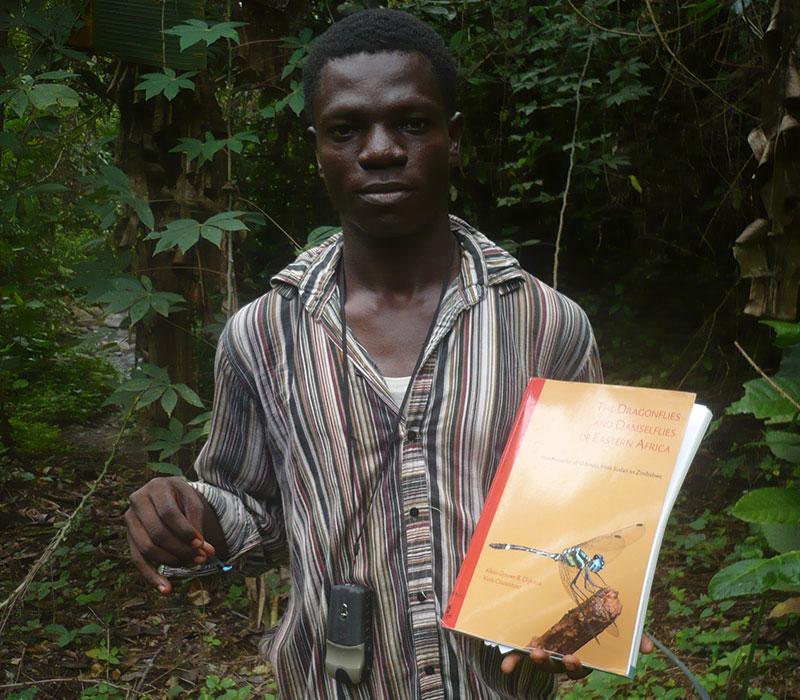 Mr. Antwi Seidu Issah