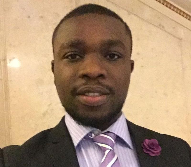 Dr. Kwadwo Boampong
